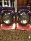 K-D 130 Watt Quartz Halogen Lights