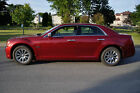 2011 Chrysler 300 Series C Almost new 2011 Chrysler 300 C with 49200 km. (30447 miles)