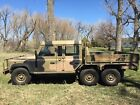 1991 Land Rover Defender  1991 Land Rover 6x6 Double Cab Perentie 110