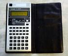 Vintage Casio Scientific Calculator Fx-8000 VGood Super Rare!!