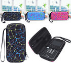 Hard Storage Case Cover Bag Pouch For Texas Instruments Nspire CX CAS Calculator