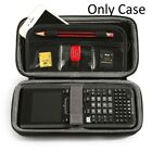 BOVKE CASE for Graphing Calculator Texas Instruments TI-Nspire CX CAS Graphing
