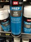 SEM Solve Aerosol 14.75oz Wax & Grease Remover