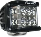 Rigid 26131 Dually Side Shooter Single DRIVING