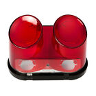 Kimpex 01-421 Taillight Lens Yamaha Ref 5JJ-84710-11 RS RX-1 Red 2003 to 2015