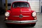 1959 Fiat 600 coupe Very ( RARE ) 1959 Mazda / FIAT 600 RETRO MOD.