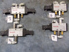REXROTH PNEUMATIC CONTROL VALVE DIRECTIONAL 0820 061 001 or 0820 060 001 Pick1
