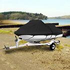 "Watercraft Cover Black 104""-115"" Jet Ski Wave"