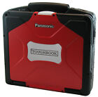 Red Fury Panasonic Toughbook CF-31 i5 8GB 500GB TouchScreen w/ GPS Fully Rugged