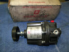 "FAIRCHILD MODEL 10 PRESSURE REGULATOR 1/4"" NPT MAX 500 PSI NEW"