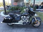 2015 Indian Chieftain  2015 Indian Chieftain Thunder Black