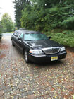 2008 Lincoln Town Car Executive Picasso Limousine--  Cost Over 210,000 New
