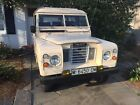 1979 Land Rover Other  Land Rover Series III