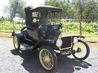 1915 Ford Model T  1915 Model T Ford Roadster