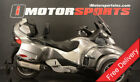 Can-Am Spyder Roadster RT-S  2012 Can-Am® Spyder Roadster RT-S