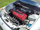 1995 Honda Del Sol  Honda del Sol - 98 Spec Type R swap - S2000 Interior