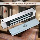 Single Doors Electric Magnetic Lock Holding Force for Access Control 180KG C5U6
