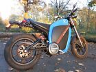 2010 Victory Enertia  2010 Low Mileage Brammo Enertia Electric Motorcycle - price lowered