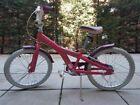 Girls Bike - Schwinn Stardust Bicycle - GREAT CONDITION