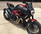 2015 Ducati Other  2015 Ducati Diavel Carbon