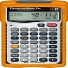 Calculated Industries 4065 Construction Master Pro Advanced Math...