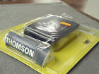 NEW Thomson DK32 Voice Recorder Standard Cassette Dictation New Old Stock Sealed