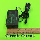 5.2V DC 2000MA For Clie PDA Power Adapter Cord PEGA-AC10 Sony