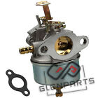 Aftermarket Carburetor used on Tecumseh 4 Cycle H50, H60, HH60 Gasoline Models