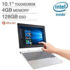 Lenovo Miix 320 2-in-1 Laptop - Intel Atom