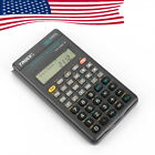 US Ship Truly SC-118B LCD Scientific Calculator 183 Functions Student Electronic