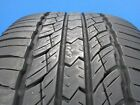 Used TOYO A20 OPEN COUNTRY   245 55 19   7-8/32 TREAD  No Patch   1199E