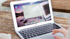 MacBook Air 11 inch Intel I7 1.8 GHz dual core 128GB ssd 4GB - Excellent