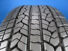 Used Goodyear Assurance  FuelMax 245 55 19 10-11/32 High Tread No Patch 1154E