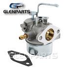 Aftermarket Carburetor Replaces Tecumseh 640260A 640260B Oregon 50-656 50656