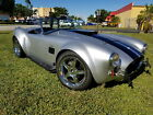1965 Shelby Cobra FACTORY FIVE MKII 1965 SHELBY COBRA FACTORY FIVE MKII. 392 STROKER, TREMEC 5-SPD, 1-OWNER