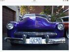 Mercury: Other 1949 Mercury Chopped