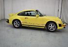 1974 Porsche 911 Carrera 1974 Porsche 911 Carrera, Texas Car, one family owned since new