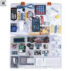 Arduino Mega 2560 UNO Nano Project Complete Premium Quality Starter Kit Robotics