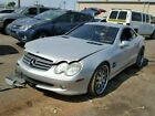 2003-2006 Mercedes-Benz R230 SL500 Rear SAM 0265453432