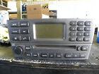 2003 Jaguar X-Type Radio w/ CD Player 1X43-18B876-CA