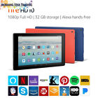 """All-New Fire HD 10 Tablet with Alexa Hands-Free, 10.1"""" 1080p Full HD..."""