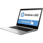 New HP 1NM39UT#ABA 2 in 1 Notebook EliteBook x360 1030 G2 (ENERGY STAR) 3412492