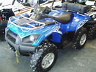 2014 Kawasaki Brute Force 750 4x4i EPS w/ Winch and Rear Box, Very nice!