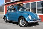1966 Volkswagen Beetle - Classic  1966 Volkswagen Beetle, Bug. Desert Car. No Rust. All the Extra's. Swamp Cooler