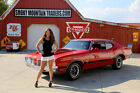 1970 Oldsmobile 442  1970 Oldsmobile 442 W30 Matching# 455 Muncie Four Speed 12 Bolt Posi PDB PS