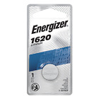 Energizer CR1620 Lithium 3V Coin Cell Battery 1-Count