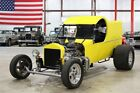 Model T -- 1923 Ford Model T  7986 Miles Yellow Coupe 355 V8 Automatic