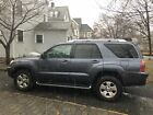 2003 Toyota 4Runner Limited 2003 4Runner Limited V6 4WD *Loaded* Tow Pkg - Strong Engine - Needs Rear Diff.