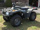 2003 Arctic Cat 300 4x4 ATV