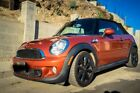 2011 Mini Cooper S 2-Dr Convertible 2011 Mini Cooper S with Brand New Dealer Installed Engine (1000 Miles)